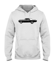 coupe Hooded Sweatshirt thumbnail