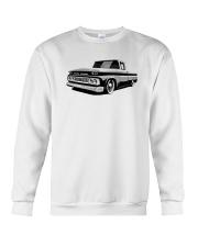 60's Truck Crewneck Sweatshirt front