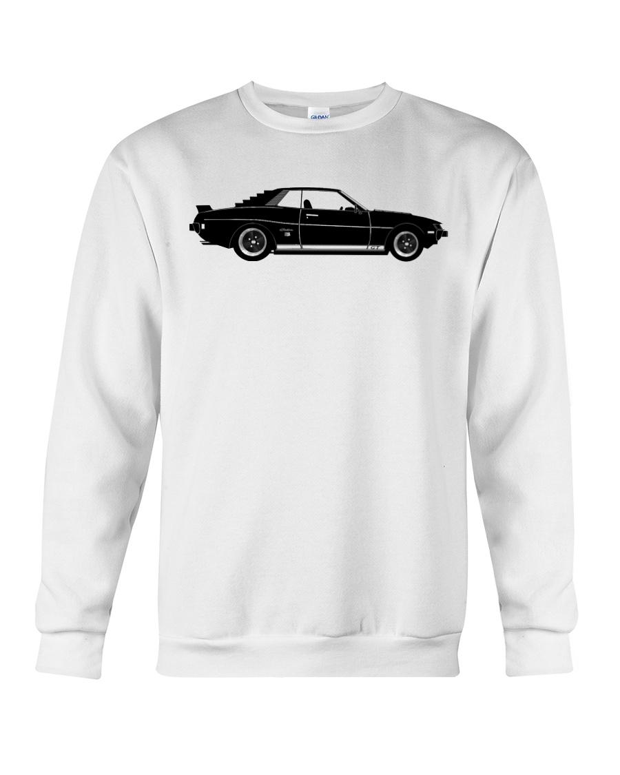 GT Crewneck Sweatshirt