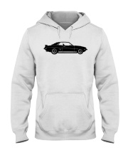 GT Hooded Sweatshirt thumbnail