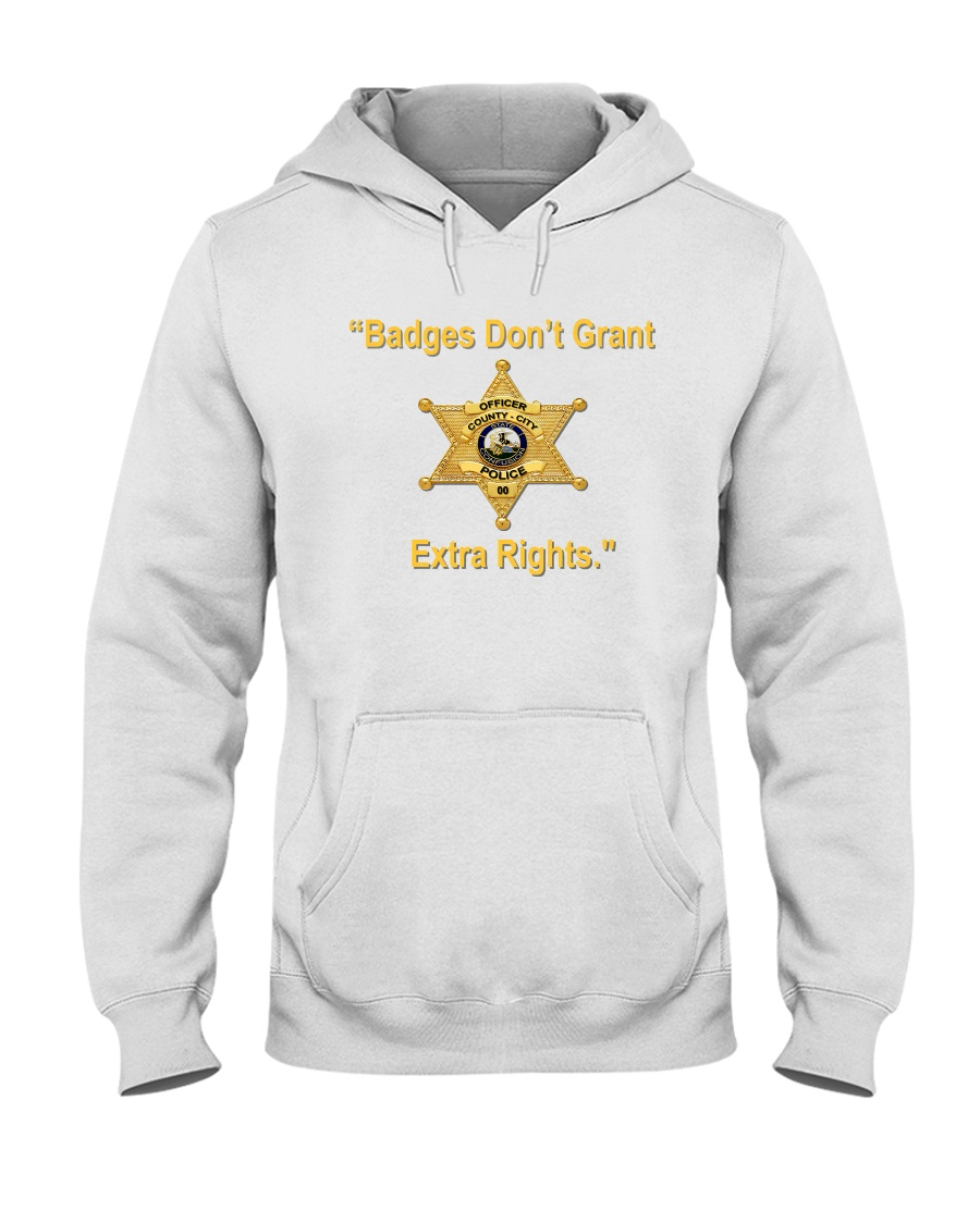 badgerights Hooded Sweatshirt