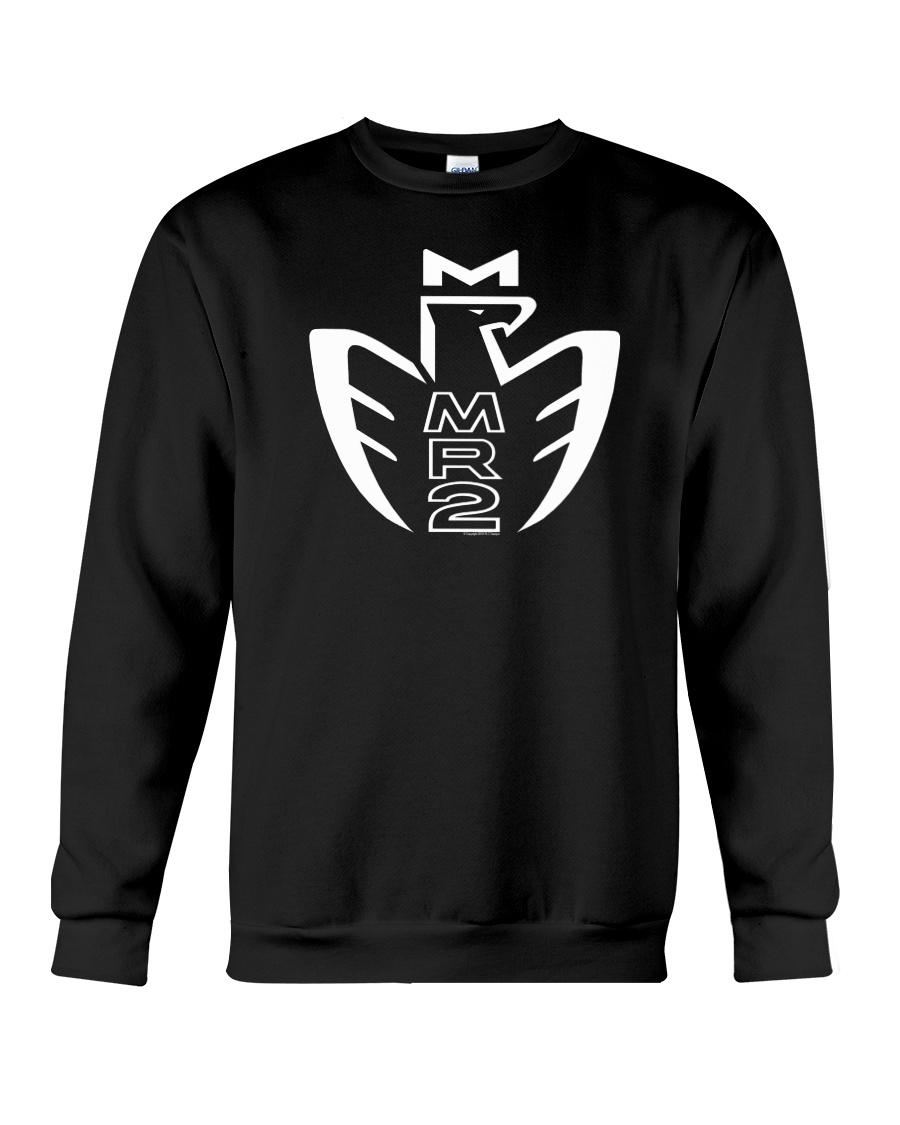 3GScream Crewneck Sweatshirt