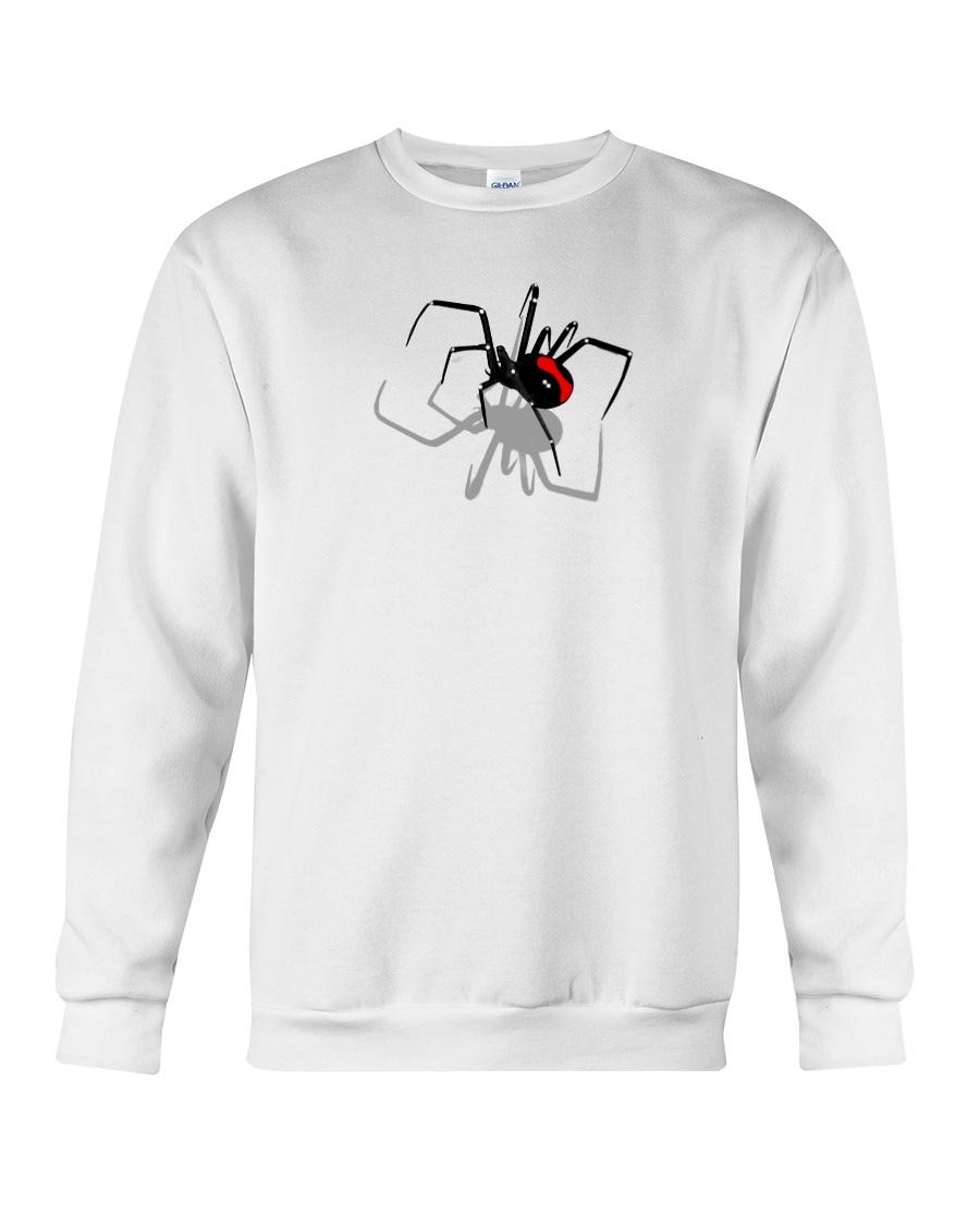 BW Spider Crewneck Sweatshirt