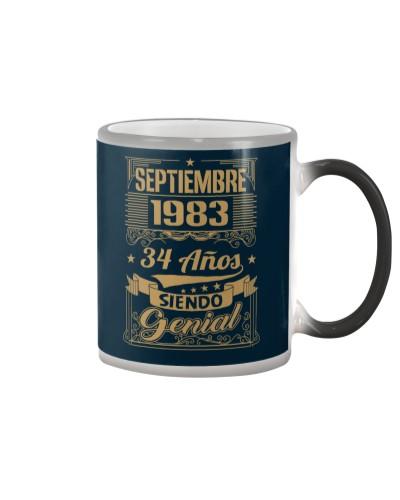 Septiembre 1983