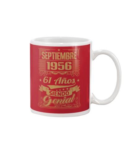 Septiembre 1956