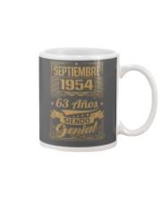 Septiembre 1954 Mug thumbnail