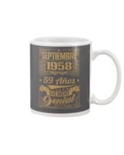 Septiembre 1958 Mug thumbnail