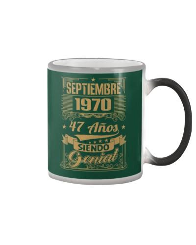 Septiembre 1970
