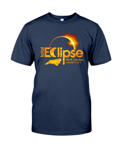 Total Eclipse - North Carolina