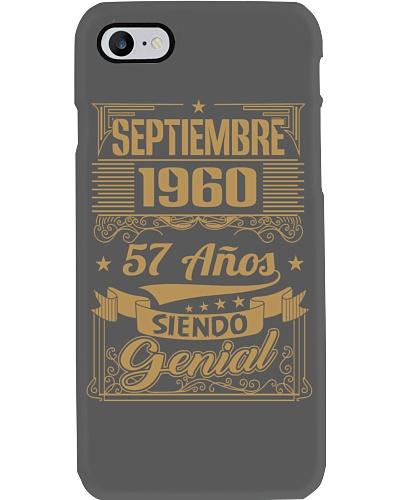 Septiembre 1960
