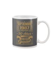 Septiembre 1987 Mug thumbnail