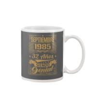 Septiembre 1985 Mug thumbnail