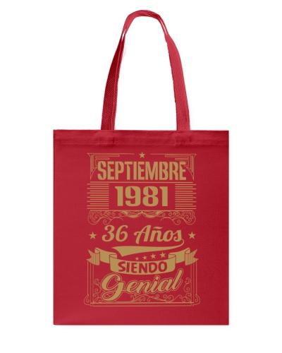 Septiembre 1981