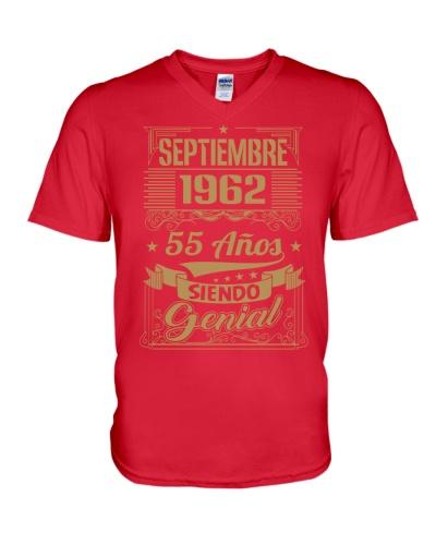 Septiembre 1962