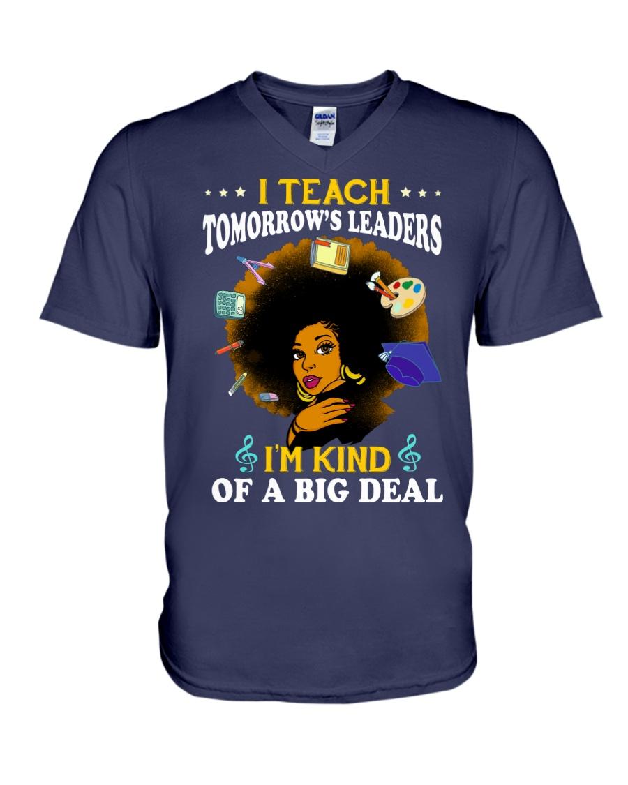 Limited Edition V-Neck T-Shirt