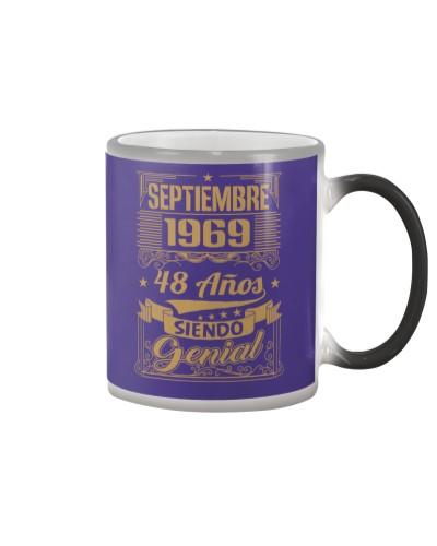 Septiembre 1969