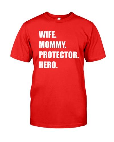 MOMMY - HERO
