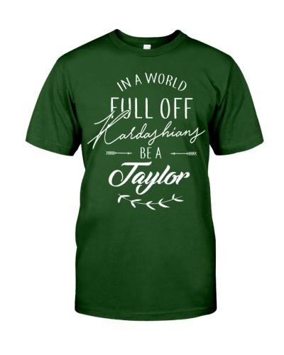TAYLOR SWIFT VERSION 01