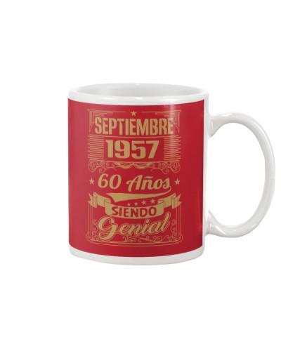 Septiembre 1957