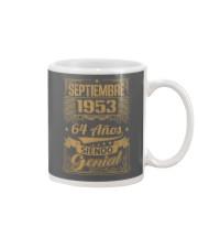 Septiembre 1953 Mug thumbnail