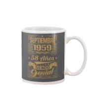 Septiembre 1959 Mug thumbnail