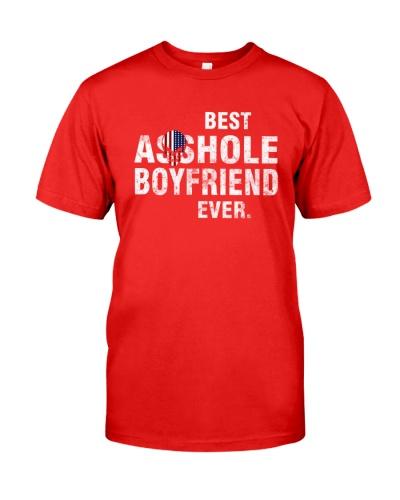 Best Asshole Boyfriend Ever