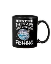 i just need to go fishing Mug thumbnail