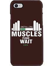 Gym Gym Phone Case thumbnail