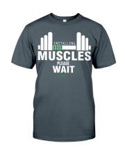 Gym Gym Classic T-Shirt thumbnail