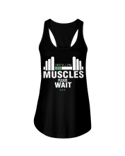 Gym Gym Ladies Flowy Tank thumbnail
