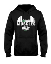 Gym Gym Hooded Sweatshirt thumbnail