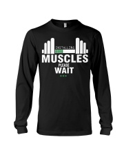 Gym Gym Long Sleeve Tee thumbnail