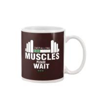 Gym Gym Mug thumbnail