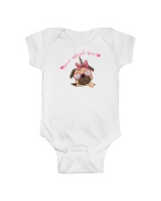 love about you dog for Onesies  Onesie front