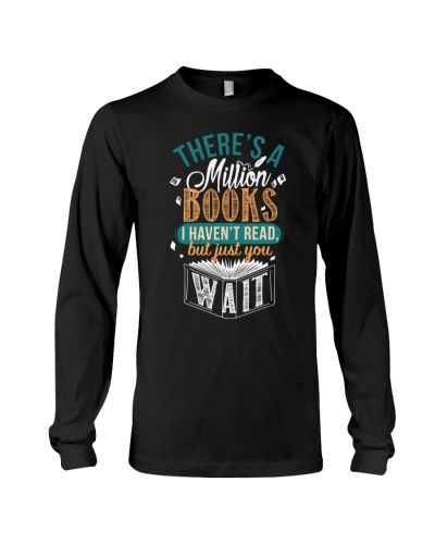 Limited Edition Book Worm