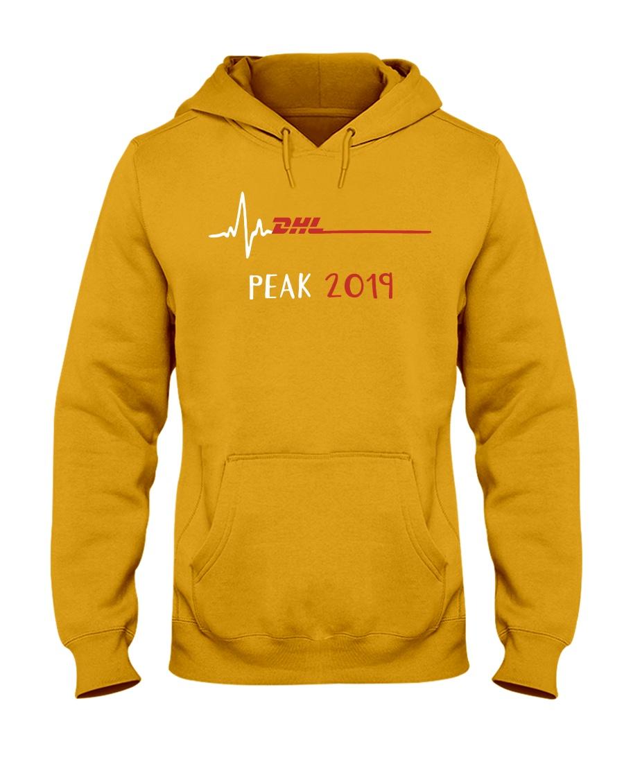 Limited  Hooded Sweatshirt