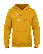 Limited  Hooded Sweatshirt front