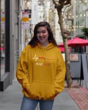 Limited  Hooded Sweatshirt lifestyle-unisex-hoodie-front-2