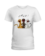 I AM SO MEOWGICAL Ladies T-Shirt tile