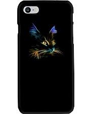3D Lighting Cat Phone Case thumbnail
