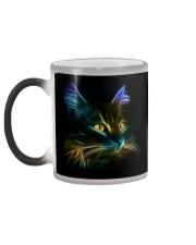 3D Lighting Cat Color Changing Mug color-changing-left