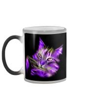 3D Lighting Cat Color Changing Mug color-changing-left