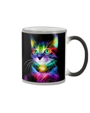 3D Lighting Cat Color Changing Mug color-changing-right