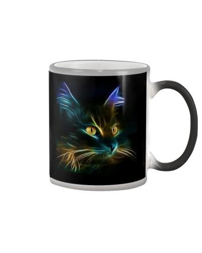 3D Lighting Cat