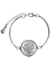 Necklace A ma Fille Metallic Circle Bracelet thumbnail