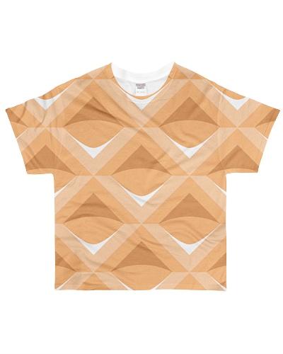 Waffle Tshirt
