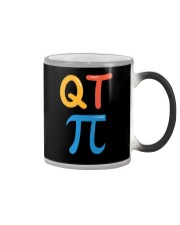 Cutie Pi Color Changing Mug thumbnail