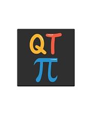 Cutie Pi Square Magnet thumbnail