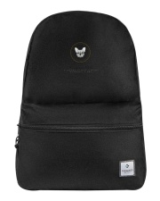 LIMITED EDITION Backpack front