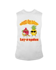 come on baby let's dance Sleeveless Tee thumbnail